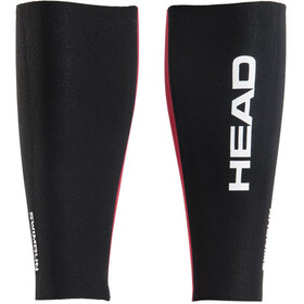Head DF Flex Calves 3.1 - Swimrun rouge/noir